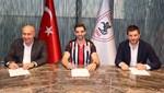 Yılport Samsunspor'a Portekizli forvet