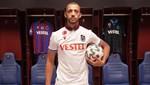 Vitor Hugo, Trabzonspor'da