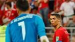 KÖŞE GÖNDERİ | Önce hayatın, sonra Ronaldo'nun penaltısını durdurdu: Alireza Beiranvand