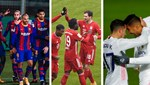Dünyanın En Değerli 20 Futbol Takımı