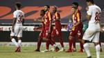 Antalyaspor: 2 - Galatasaray: 2 | Maç sonucu