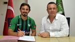 Denizlispor Recep Niyaz ile sözleşme yeniledi