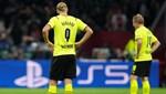 Ajax 4-0 Borussia Dortmund (Maç Sonucu)