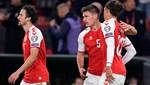 Danimarka - Avusturya: 1-0 (Maç sonucu)