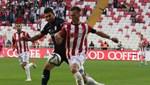 Süper Lig Haberleri: Sivasspor 2-2 Antalyaspor (Maç Sonucu)