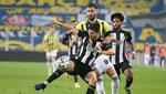 7 gollü derbi Beşiktaş'ın