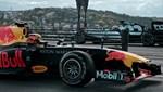Formula 1'in İstanbul tanıtımı yayında