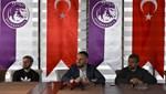 Keçiörengücü'nden TSKGV'ye 400 bin lira bağış