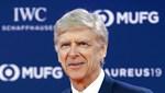 Arsene Wenger'in Dünya Kupası planı