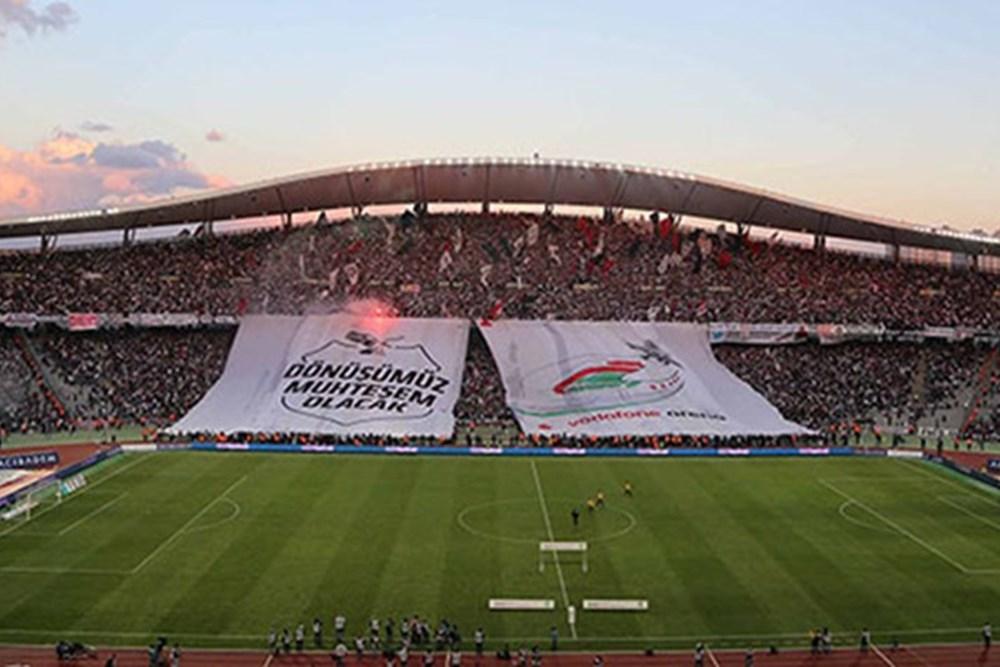 Beşiktaş - Galatasaray derbisinden ilginç notlar: en farklı skor 9-2  - 15. Foto