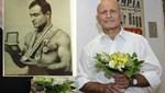 Olimpiyat ve dünya şampiyonu Kazım Ayvaz, vefat etti.