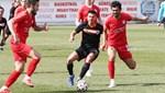 Gol düellosundan Tuzlaspor çıktı
