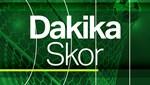 Dakika Skor (Göztepe-Galatasaray | 17 Nisan 2021)