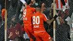 Adanaspor, Osmanlıspor'u 3 golle geçti