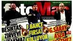 Sporun manşetleri (10 Mayıs 2021)