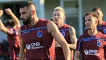Trabzonspor'un Malatya kadrosunda 3 eksik!