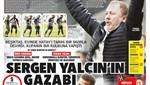 Sporun manşetleri (2 Mayıs 2021)