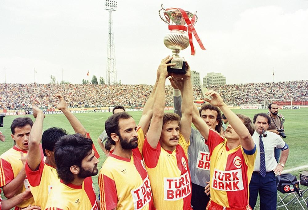 Galatasaray'ın unutulmaz futbolcusu Erhan Önal vefat etti  - 2. Foto