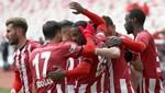 Maç Sonucu | Sivasspor 3-1 Konyaspor