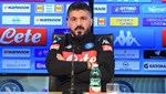 Napoli'de Gennaro Gattuso dönemi başladı