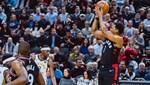 Raptors, tarihinde ilk kez üst üste 12 maç kazandı
