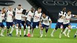 Chelsea'yi eleyen Tottenham çeyrek finalde