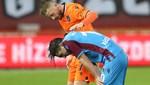 Trabzonspor'da Abdülkadir Ömür sakatlandı