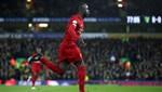 Liverpool seriyi 17 maça çıkardı