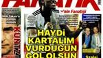 Sporun manşetleri (15 Eylül 2021)