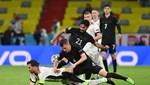 Son 16 turunda erken final: Almanya-İngiltere
