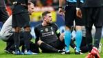 Liverpool'da kaptan Henderson 3 hafta yok