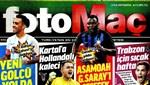 Sporun manşetleri (7 Eylül 2020)