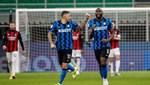 Inter 2-1 Milan (Maç sonucu)