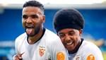Roma'yı deviren Sevilla çeyrek finalde