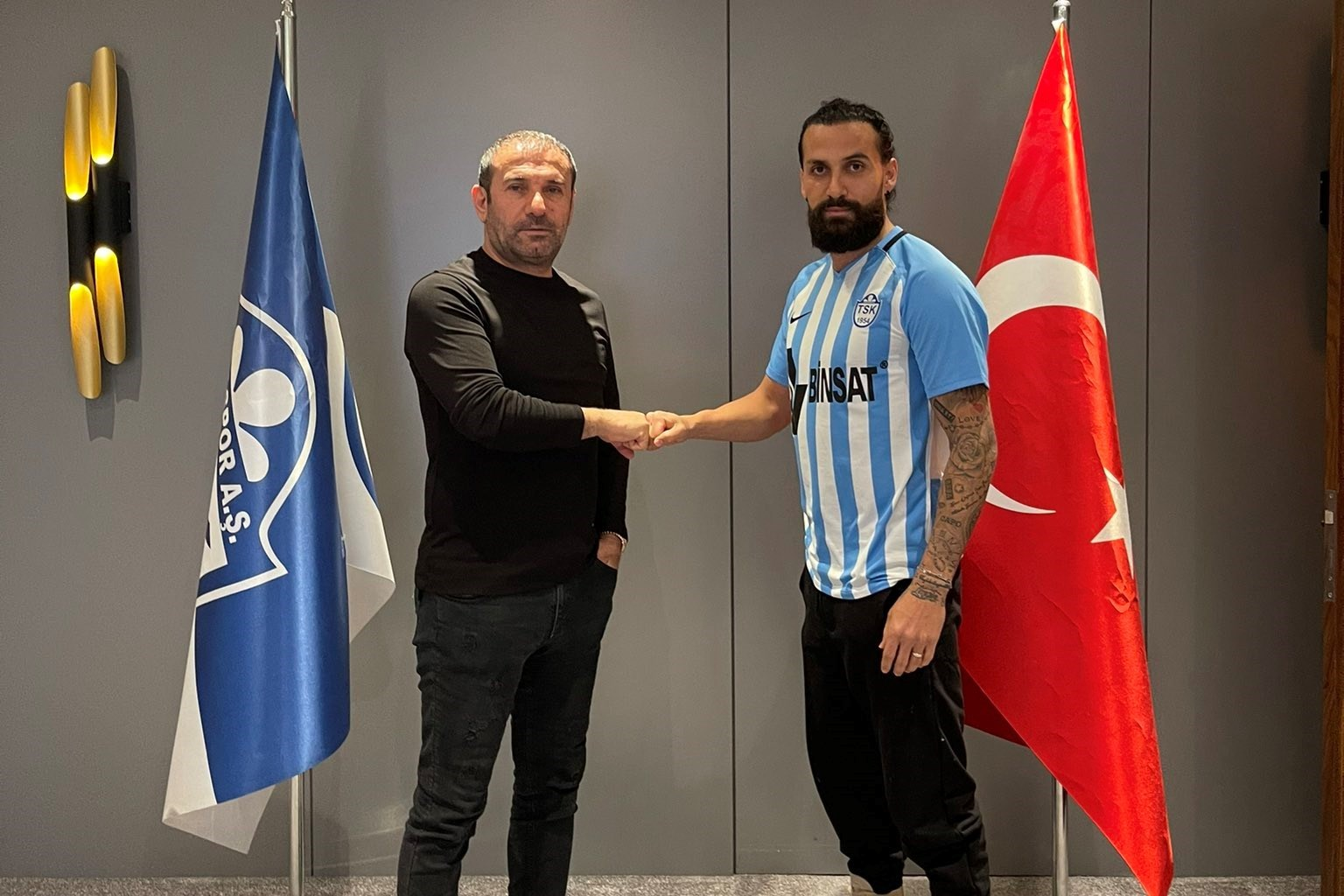 Erkan Zengin'de flaş gelişme