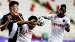 Antalyaspor: 1 - Trabzonspor: 1 | Maç sonucu