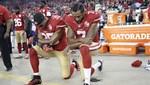 MLS'de protesto için 'diz çökme' yasağı kalktı