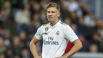 Real Madrid'den Atletico Madrid'e transfer