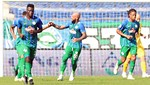 Çaykur Rizespor 5-3 MKE Ankaragücü (Maç sonucu)