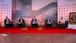 Galatasaray başkan adayları bir araya geldi