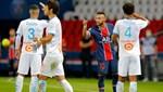 Marsilya, Neymar'ın ırkçılıkla suçladığı Gonzalez'e sahip çıktı