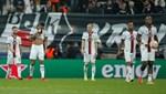 Beşiktaş 1-4 Sporting CP (Maç Sonucu)