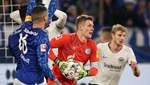 Bayern Münih, Alexander Nübel'i transfer etti