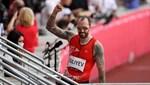 Milli atlet Ramil Guliyev, 200 metrede yarı finale adını yazdırdı