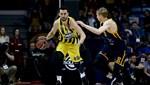 Khimki 82-68 Fenerbahçe Beko (Maç Sonucu)