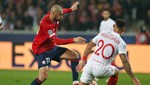 Lille 0-0 Sevilla (Maç sonucu)