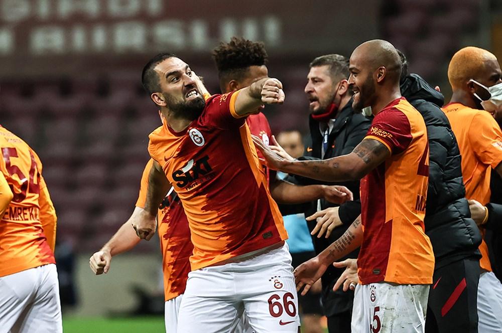 Galatasaray'da 12 futbolcunun sözleşmesi sona eriyor  - 13. Foto