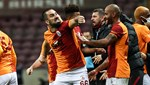 Arda Turan: Galatasaray'a zaafım var