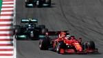 Formula 1'de sıradaki ev sahibi Macaristan
