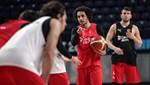 A Milli Takımın'ın Hırvatistan maç kadrosu açıklandı
